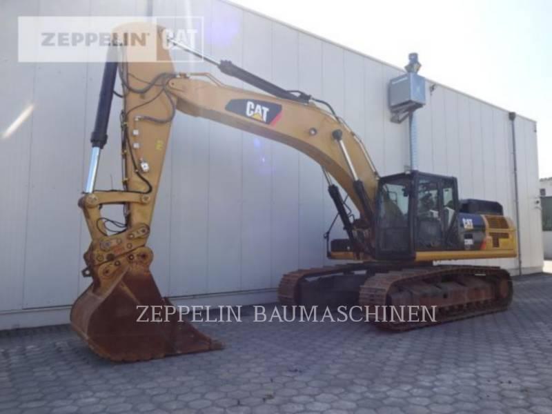 CATERPILLAR ESCAVATORI CINGOLATI 336D2L equipment  photo 1