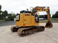 CATERPILLAR PELLES SUR CHAINES 314E equipment  photo 5