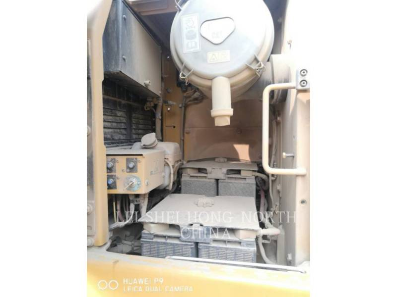 CATERPILLAR ESCAVADEIRAS 323D2L equipment  photo 8