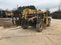Equipment photo CATERPILLAR TL642 MANIPULADORES TELESCÓPICOS 1