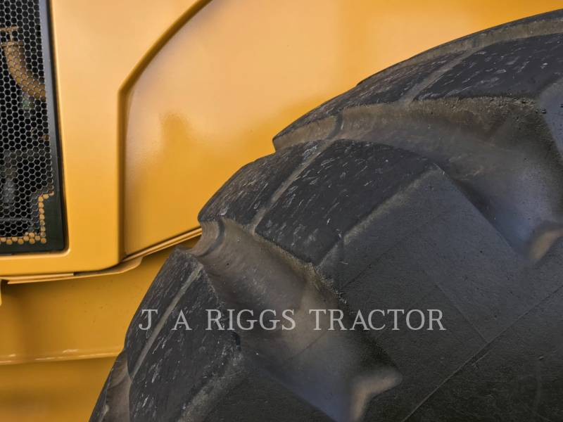 CATERPILLAR WHEEL LOADERS/INTEGRATED TOOLCARRIERS 966G equipment  photo 16