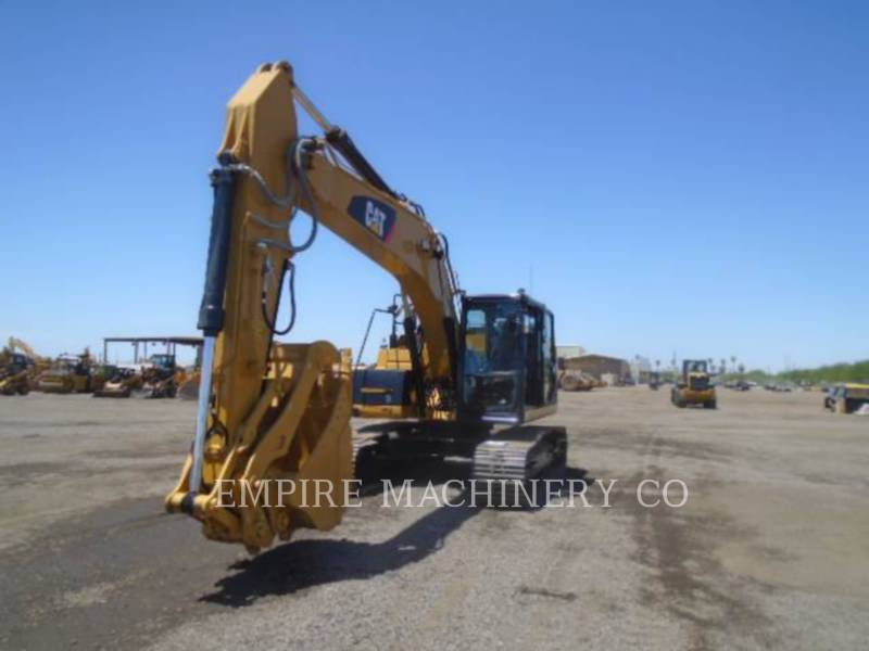 CATERPILLAR PELLES SUR CHAINES 320ELRRTHP equipment  photo 5