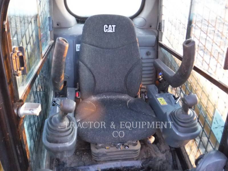CATERPILLAR SKID STEER LOADERS 299D1 XHP equipment  photo 8