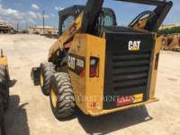 CATERPILLAR SKID STEER LOADERS 262 D equipment  photo 3