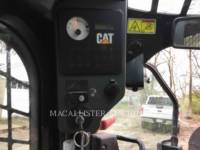 CATERPILLAR KOMPAKTLADER 272D equipment  photo 14