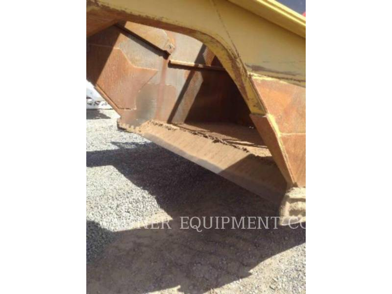 CATERPILLAR MOTOESCREPAS 631G equipment  photo 5