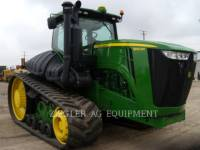 DEERE & CO. LANDWIRTSCHAFTSTRAKTOREN 9560RT equipment  photo 5