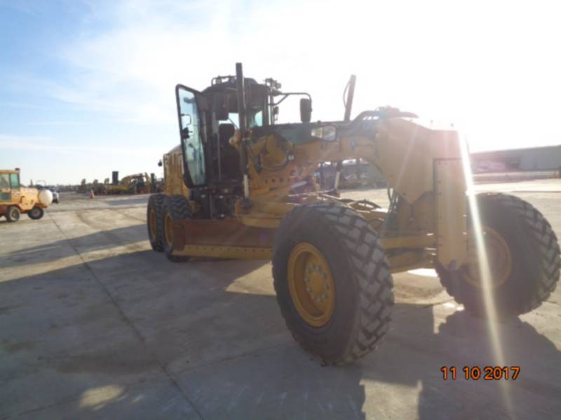 CATERPILLAR MOTONIVELADORAS 12M2 equipment  photo 5