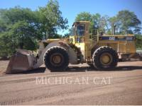 CATERPILLAR WHEEL LOADERS/INTEGRATED TOOLCARRIERS 988F equipment  photo 7