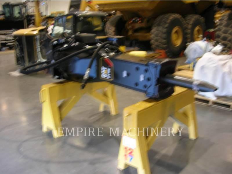 CATERPILLAR  MARTELLO H115ES equipment  photo 1