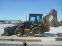 CATERPILLAR BACKHOE LOADERS 420D equipment  photo 1