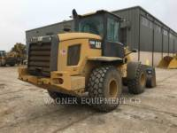 CATERPILLAR RADLADER/INDUSTRIE-RADLADER 930M equipment  photo 3