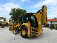 CATERPILLAR RETROEXCAVADORAS CARGADORAS 428F2 equipment  photo 4