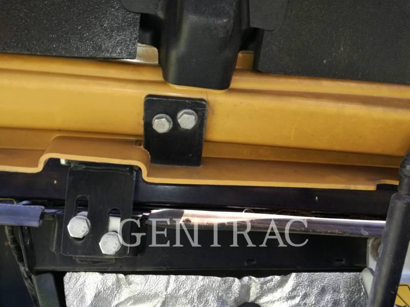 CATERPILLAR ESCAVADEIRAS 302.7DCR equipment  photo 15