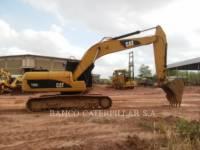 CATERPILLAR PELLES SUR CHAINES 320DL equipment  photo 3
