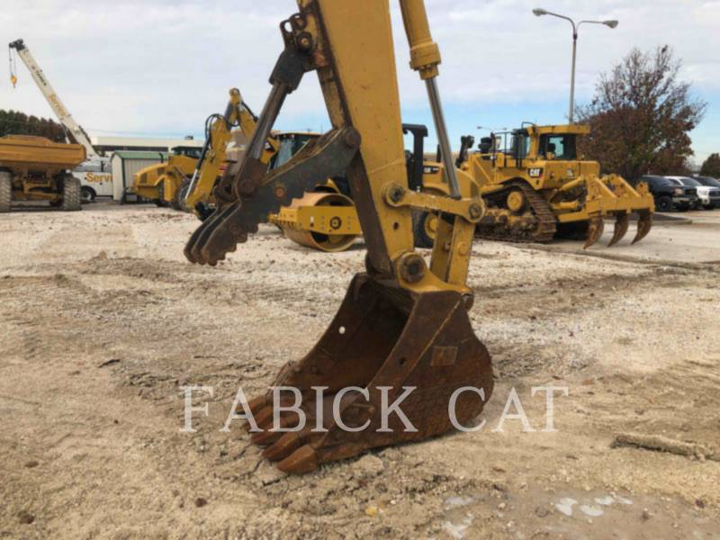 CATERPILLAR TRACK EXCAVATORS 315CL equipment  photo 5