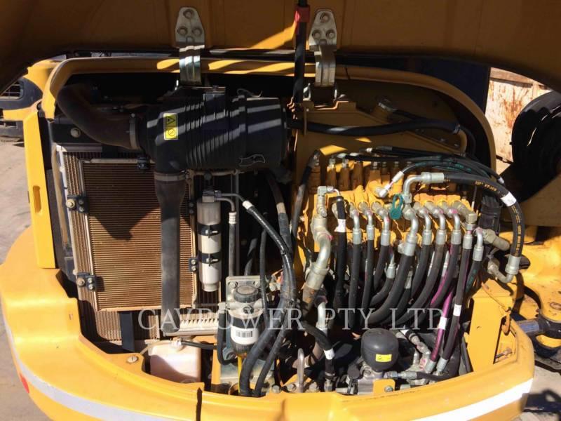 CATERPILLAR EXCAVADORAS DE CADENAS 305ECR equipment  photo 10