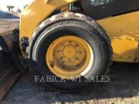 CATERPILLAR CHARGEURS COMPACTS RIGIDES 262C2 equipment  photo 7