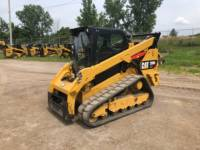 Equipment photo CATERPILLAR 299 D 2 XHP CHARGEURS TOUT TERRAIN 1
