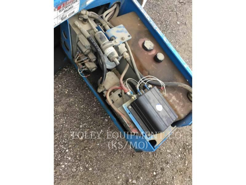 GENIE INDUSTRIES LEVANTAMIENTO - TIJERA GS-1930 equipment  photo 3