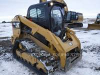 CATERPILLAR CHARGEURS COMPACTS RIGIDES 279D H3CB equipment  photo 8