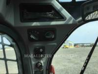 CATERPILLAR SKID STEER LOADERS 236D equipment  photo 11