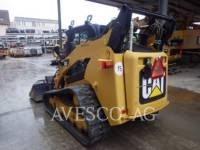 CATERPILLAR CHARGEURS COMPACTS RIGIDES 289C HF equipment  photo 2