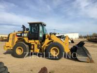 CATERPILLAR WHEEL LOADERS/INTEGRATED TOOLCARRIERS 950K equipment  photo 6