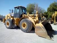 CATERPILLAR ホイール・ローダ/インテグレーテッド・ツールキャリヤ 966 H equipment  photo 7