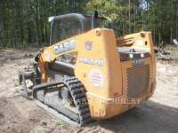 CASE CARGADORES DE CADENAS TR270 equipment  photo 4
