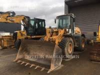 Equipment photo LIEBHERR L538 WHEEL LOADERS/INTEGRATED TOOLCARRIERS 1