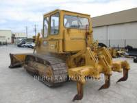 Equipment photo CATERPILLAR D5B TRACK TYPE TRACTORS 1