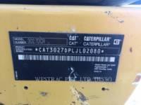 CATERPILLAR MINING SHOVEL / EXCAVATOR 302.7D equipment  photo 10