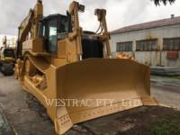 Equipment photo CATERPILLAR D7RII TRACTEURS SUR CHAINES 1