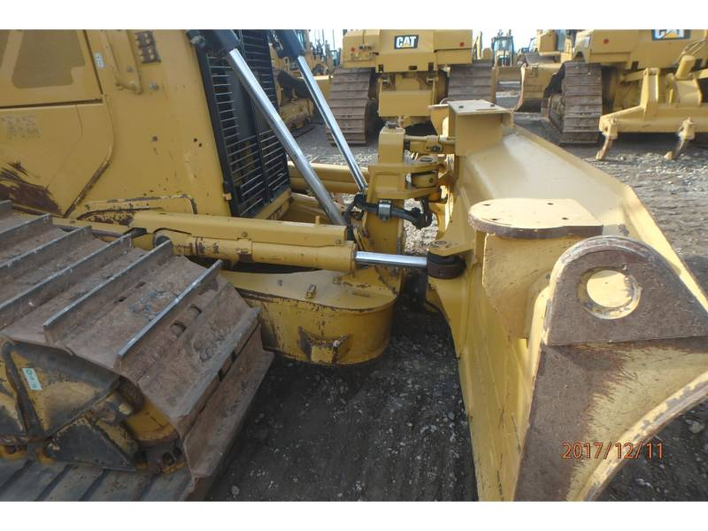 CATERPILLAR TRACTORES DE CADENAS D6TXWVP equipment  photo 12