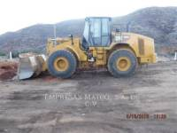 Equipment photo CATERPILLAR 966 H PÁ-CARREGADEIRAS DE RODAS/ PORTA-FERRAMENTAS INTEGRADO 1