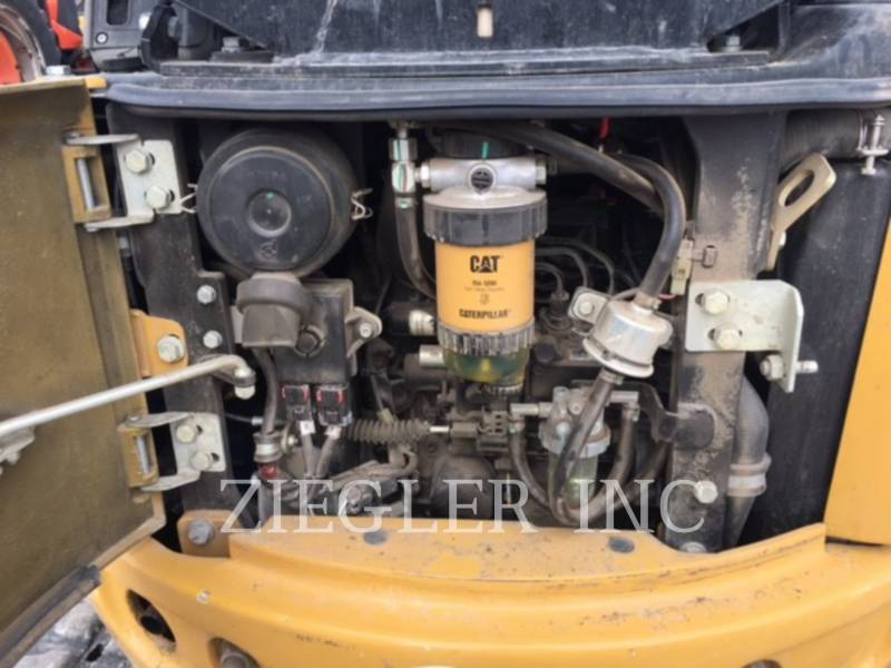 CATERPILLAR EXCAVADORAS DE CADENAS 301.7DCRH2 equipment  photo 5