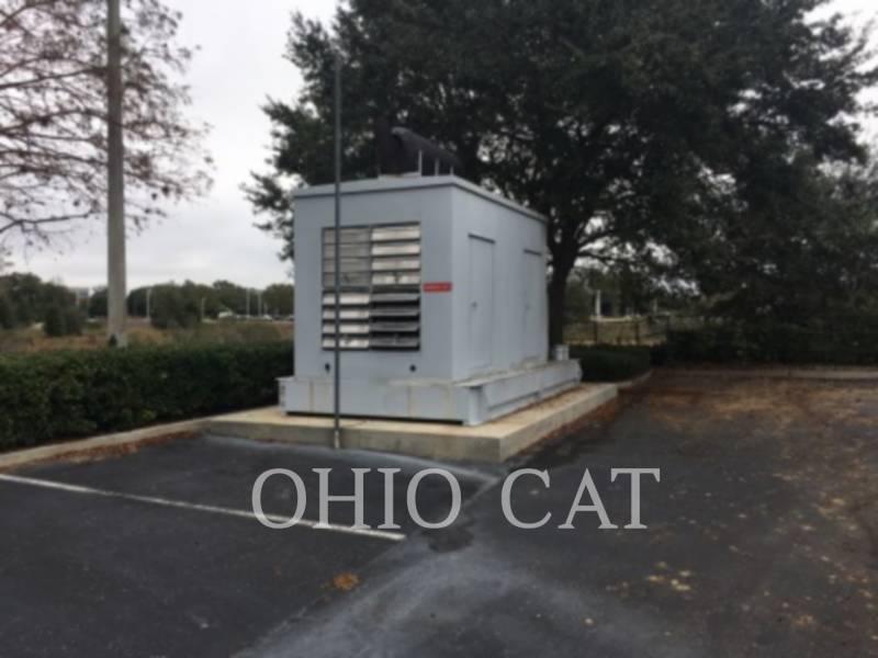 CATERPILLAR STATIONARY - DIESEL 3412 equipment  photo 4