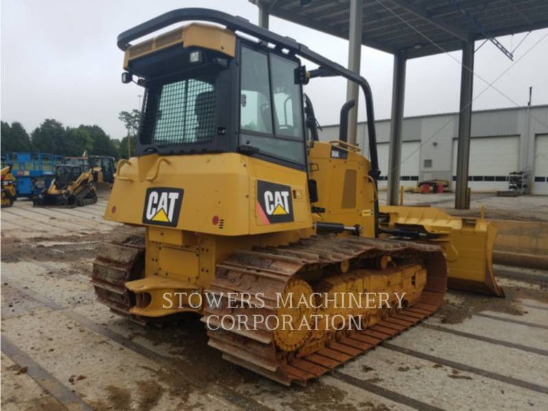 CATERPILLAR CIĄGNIKI GĄSIENICOWE D6K2LGP equipment  photo 4