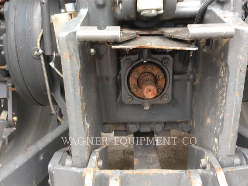 CHALLENGER AG TRACTORS MT575B equipment  photo 6