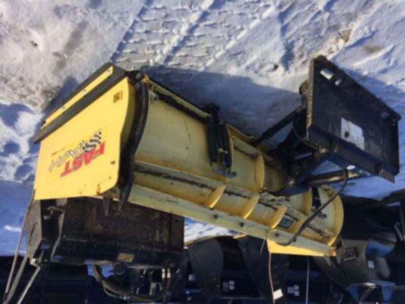 SNOW WOLF HERRAMIENTA DE TRABAJO - VARIADOS SNOW equipment  photo 4