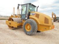 CATERPILLAR WALEC DO GRUNTU, GŁADKI CS56B equipment  photo 4