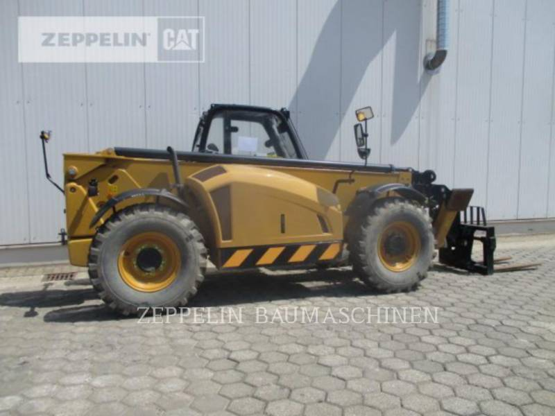 CATERPILLAR TELEHANDLER TH417CGC equipment  photo 7