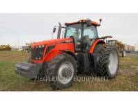 Equipment photo AGCO DT250B 農業用トラクタ 1