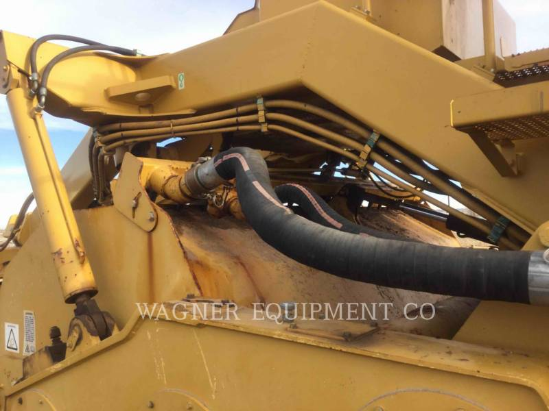 CATERPILLAR STABILISIERER/RECYCLER RM-350B equipment  photo 11