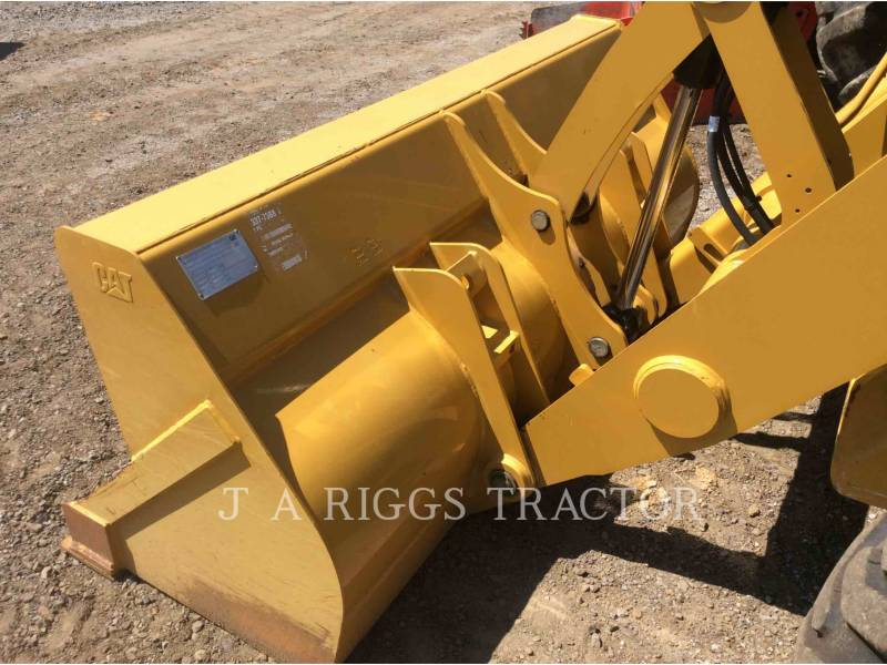 CATERPILLAR BACKHOE LOADERS 420F 4 equipment  photo 18