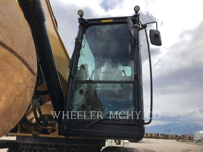 Caterpillar EXCAVATOARE PE ŞENILE 336E L equipment  photo 10