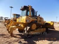 CATERPILLAR KETTENDOZER D6N XL equipment  photo 2