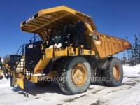 CATERPILLAR CARGADORES DE RUEDAS 777G equipment  photo 1