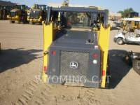 JOHN DEERE SKID STEER LOADERS 317G equipment  photo 4